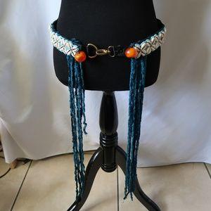 Accessories - Tribal Fusion Belt